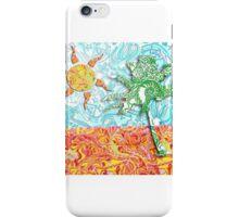 Lily Pulitzer Beach iPhone Case/Skin