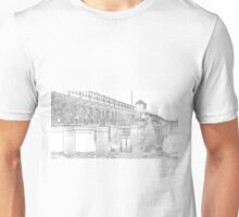 Jubilee Bridge Unisex T-Shirt