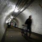 tunnel by estherase