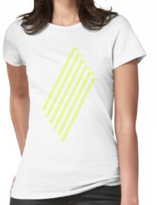 Tidal Womens Fitted T-Shirt