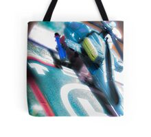 Boys Toys Series 1 - Launchpad Tote Bag