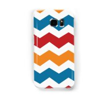 Charizard Pokemon Chevron Samsung Galaxy Case/Skin