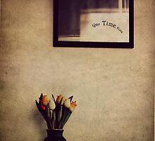_ time flies _ by Louise LeGresley