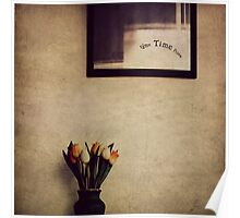 _ time flies _ Poster