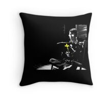 Sin City - Kevin Throw Pillow