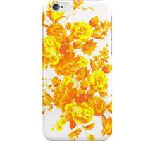 Floral 6 iPhone Case/Skin
