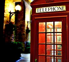 london calling by Jessica Bongiorno