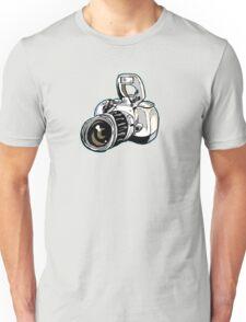 takeapicture Unisex T-Shirt