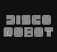 Disco Robot Kids Clothes