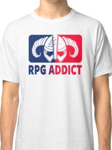 RPG Addict Classic T-Shirt