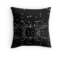 Reflected Light Throw Pillow