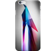 Origami Bird Vector Art Poster iPhone Case/Skin