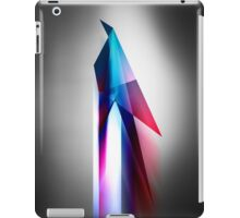 Origami Bird Vector Art Poster iPad Case/Skin