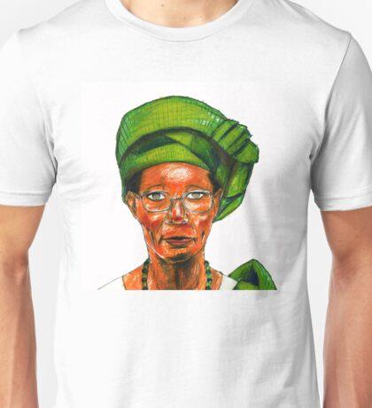 Mrs C Unisex T-Shirt