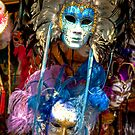 Carnival Masks by Tom Gomez