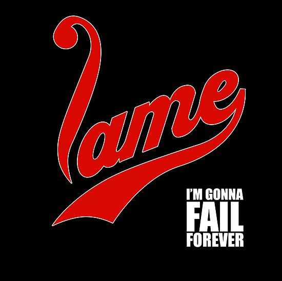 Lame by Louwax