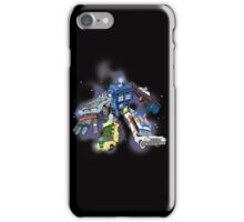 Defender of the Nerdverse iPhone Case/Skin
