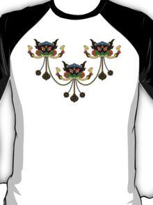 Buddhist Kirtimukha (Face of glory) T-Shirt