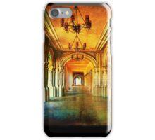 Balboa Corridor iPhone Case/Skin