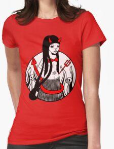 Dee Dee Diabla Tee T-Shirt