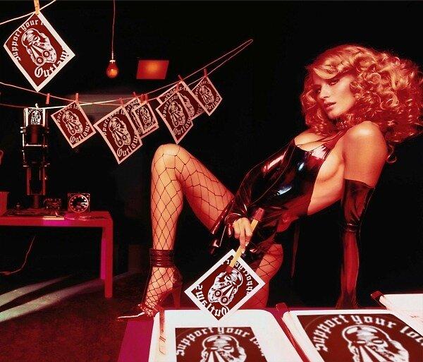 Ladies Love An Outlaw by cblissett