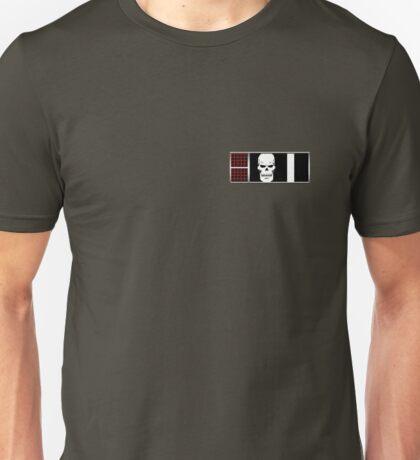 BioChip 1 - Helm Unisex T-Shirt