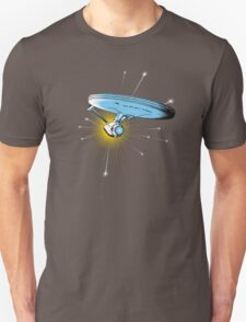 To Go Boldly.... T-Shirt
