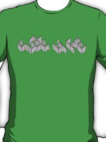 CUBE LIFE T-Shirt