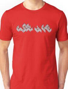 CUBE LIFE Unisex T-Shirt