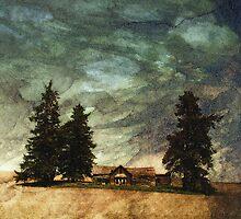 The Homestead Series:  Dustdevil by Aimee Stewart