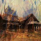 The Homestead Series:  Wildfire by Aimee Stewart