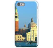 San Giorgio Basilica iPhone Case/Skin