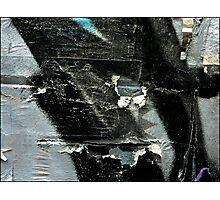 Street Abstract Art 08 Photographic Print