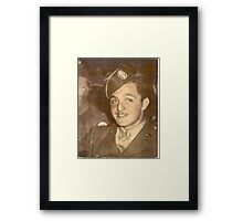 Anthony Trimarchi Framed Print