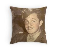 Anthony Trimarchi Throw Pillow