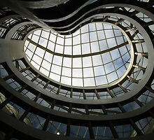 Sun Roof by jsflysrc