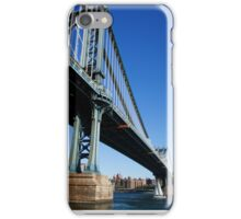 New York 2011 iPhone Case/Skin