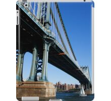 New York 2011 iPad Case/Skin