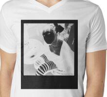 Soku Mens V-Neck T-Shirt