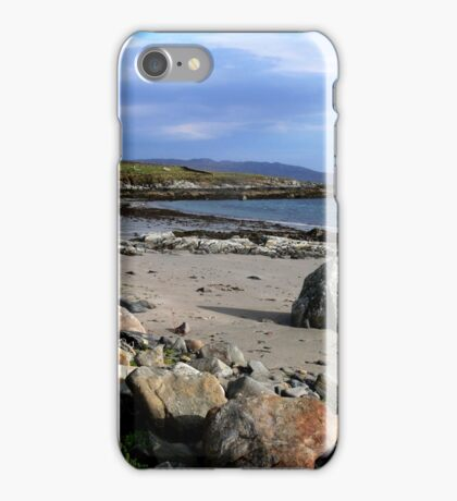 From the Island iPhone Case/Skin