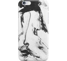 model F iPhone Case/Skin