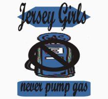 jersey girls never by ryan  munson