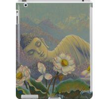 Ethereal Buddha iPad Case/Skin