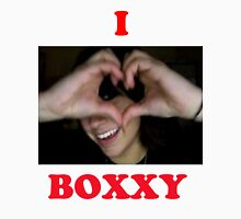 u <3 boxxy? Unisex T-Shirt