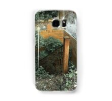 Stepping To The Far Past  Samsung Galaxy Case/Skin