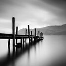Jetty by Martin Griffett