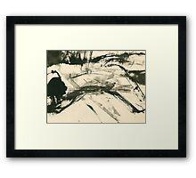 Landscape 11 Framed Print