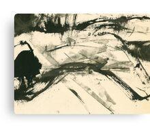Landscape 11 Canvas Print