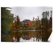 Lakefront Property Poster