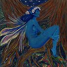 Oregon Country Fairie by Tony Sturtevant